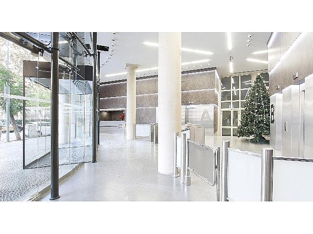 Foto 5 - Oficina en alquiler en calle Ausias March, Eixample esquerra en Barcelona - 280187171