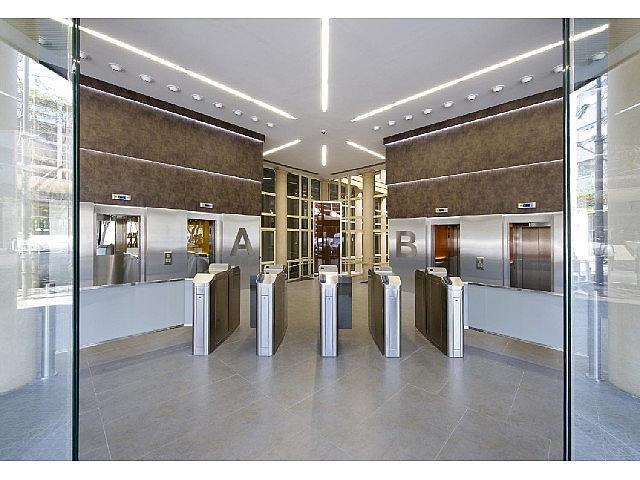 Foto 10 - Oficina en alquiler en calle Ausias March, Eixample esquerra en Barcelona - 280187186