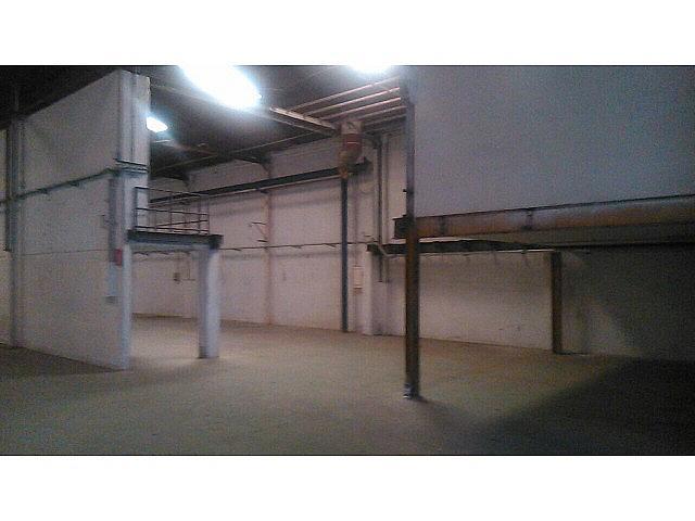 Foto 2 - Nave en alquiler en calle Av Fabregada, Hospitalet de Llobregat, L´ - 297096489