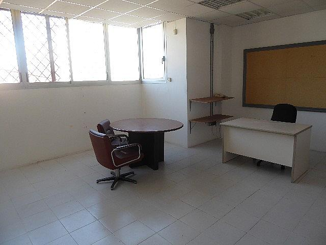 Foto 8 - Local en alquiler en calle Cr Crom, Hospitalet de Llobregat, L´ - 327082308
