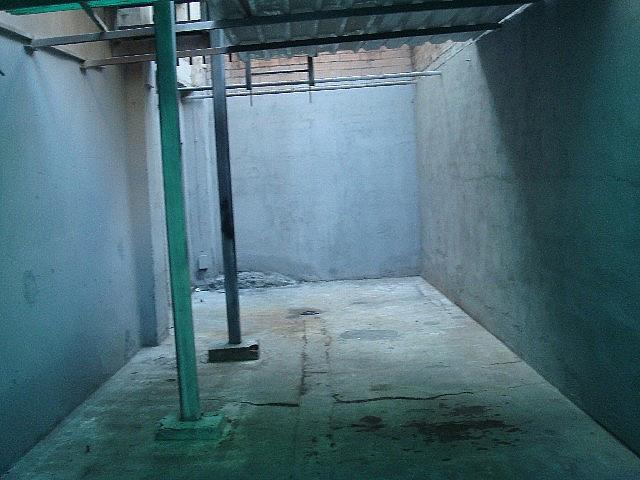Foto 3 - Local en alquiler en calle Cr Corominas, Hospitalet de Llobregat, L´ - 327082344