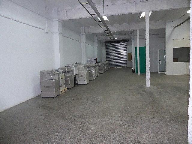 Foto 4 - Local en alquiler en calle Cr Corominas, Hospitalet de Llobregat, L´ - 327082347