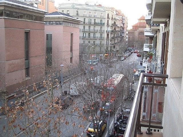Foto 13 - Piso en alquiler en calle Corcega, Eixample esquerra en Barcelona - 330690407