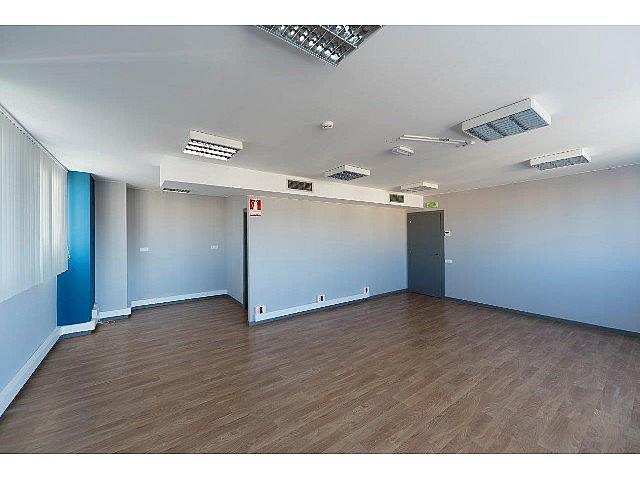 Foto 2 - Oficina en alquiler en calle Av Meridiana, La Sagrera en Barcelona - 280184048