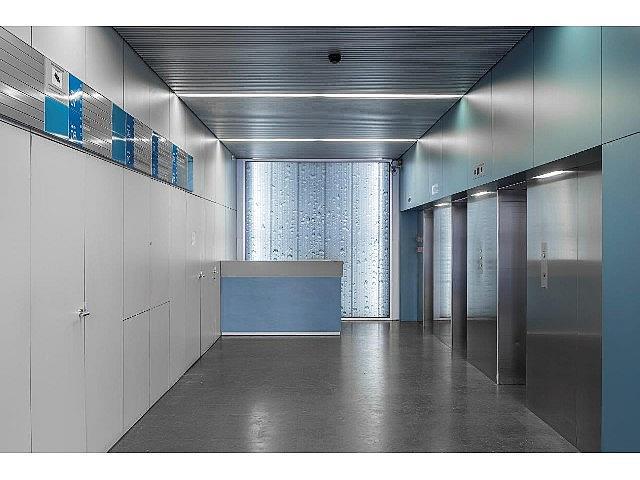 Foto 3 - Oficina en alquiler en calle Av Meridiana, La Sagrera en Barcelona - 280184051
