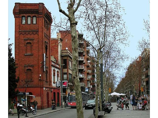 Foto 1 - Local en alquiler en calle Rb Fabra I Puig, Sant Andreu de Palomar en Barcelona - 280183079