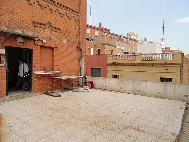Foto 4 - Local en alquiler en calle Rb Fabra I Puig, Sant Andreu de Palomar en Barcelona - 280183088