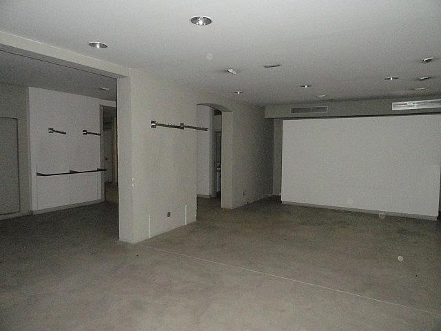 Foto 1 - Local en alquiler en calle Diputacion, Eixample esquerra en Barcelona - 280183298