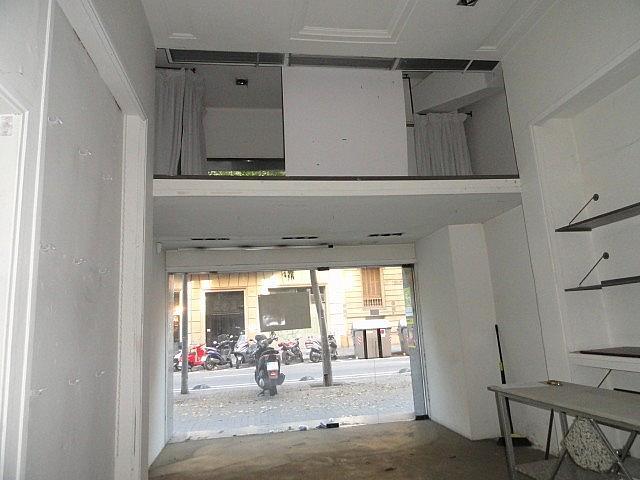 Foto 8 - Local en alquiler en calle Diputacion, Eixample esquerra en Barcelona - 280183319
