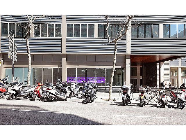 Foto 1 - Local en alquiler en calle CL Lepant, La Sagrada Família en Barcelona - 280183748