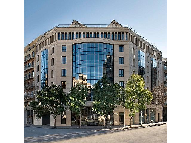 Foto 1 - Oficina en alquiler en calle Ausias March, Eixample esquerra en Barcelona - 280183934