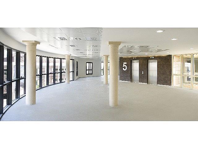 Foto 5 - Oficina en alquiler en calle Ausias March, Eixample esquerra en Barcelona - 280183946