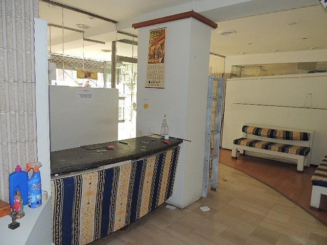 Foto 1 - Local en alquiler en calle Av Meridiana, La Sagrera en Barcelona - 280183955