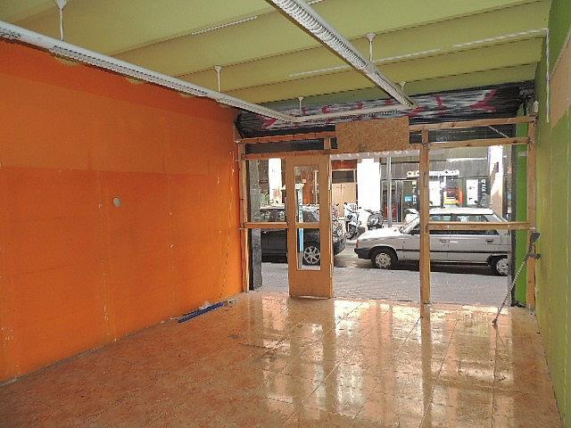Foto 2 - Local en alquiler en calle Madrazo, Sant Genís dels Agudells en Barcelona - 280183973