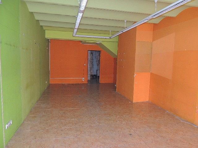 Foto 3 - Local en alquiler en calle Madrazo, Sant Genís dels Agudells en Barcelona - 280183976