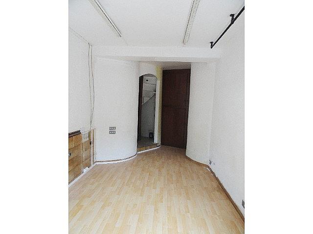 Foto 1 - Local en alquiler en calle Equador, Les corts en Barcelona - 280183061