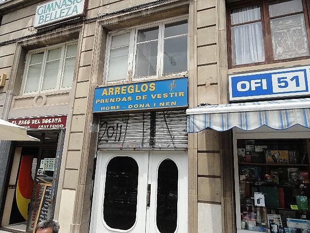 Foto 6 - Local en alquiler en calle Equador, Les corts en Barcelona - 280183076