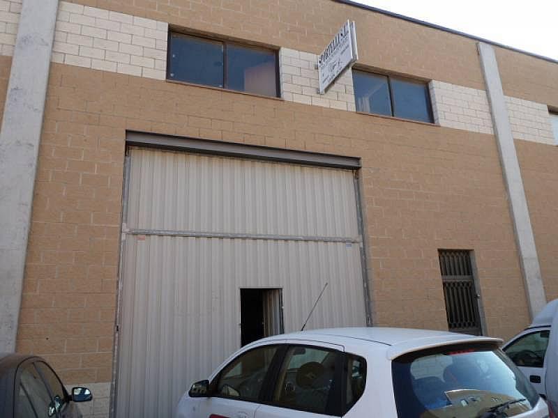 Foto - Nave industrial en alquiler en polígono Industrial Les Comes, Igualada - 260768430