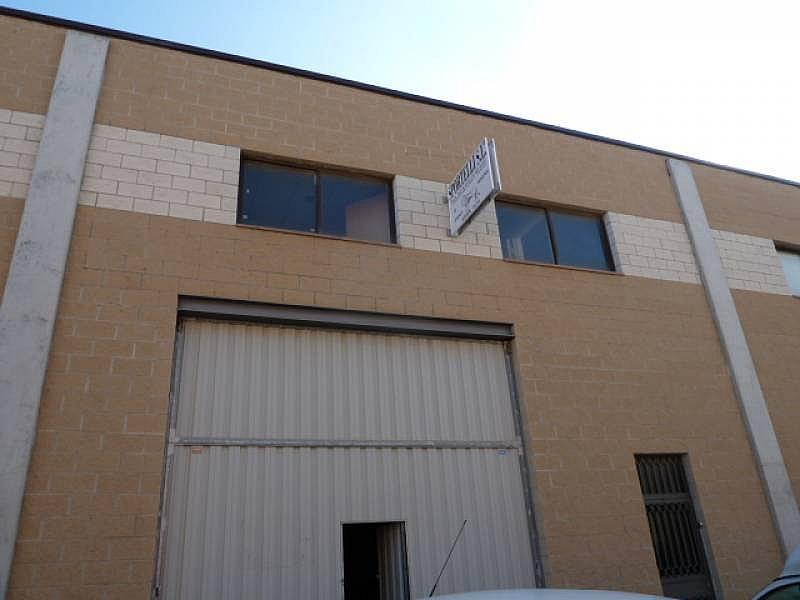 Foto - Nave industrial en alquiler en polígono Industrial Les Comes, Igualada - 260768433
