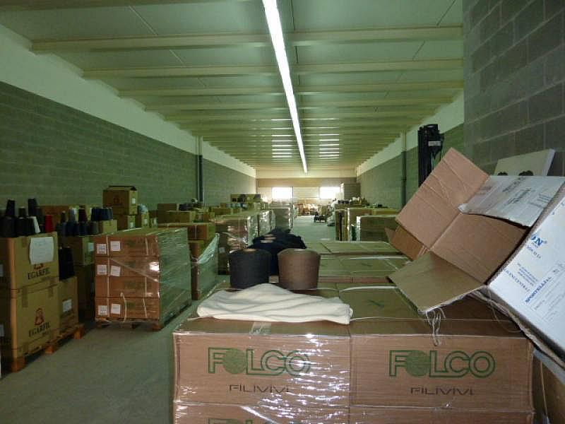 Foto - Nave industrial en alquiler en polígono Industrial Les Comes, Igualada - 260768439