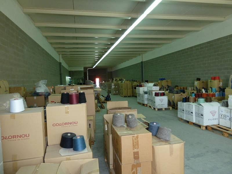 Foto - Nave industrial en alquiler en polígono Industrial Les Comes, Igualada - 260768442