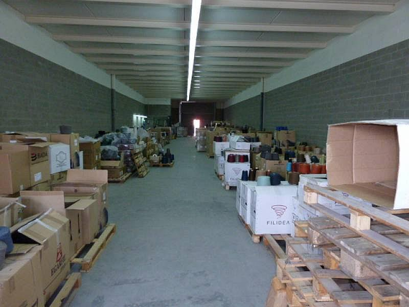 Foto - Nave industrial en alquiler en polígono Industrial Les Comes, Igualada - 260768445