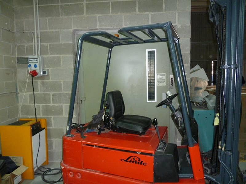 Foto - Nave industrial en alquiler en polígono Industrial Les Comes, Igualada - 260768454