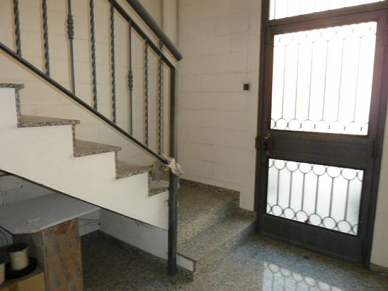 Foto - Nave industrial en alquiler en polígono Industrial Les Comes, Igualada - 260768457