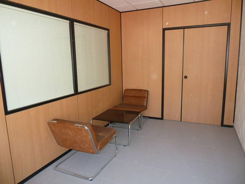 Foto - Nave industrial en alquiler en polígono Industrial Les Comes, Igualada - 260768466