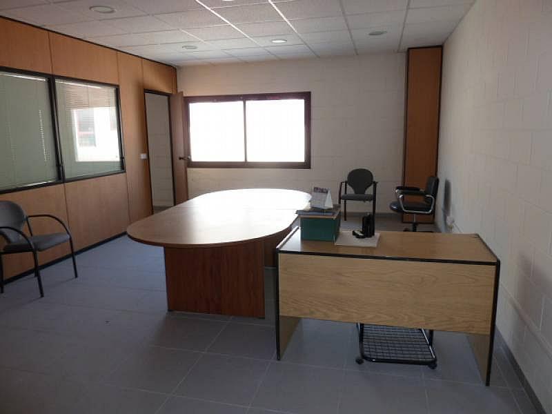 Foto - Nave industrial en alquiler en polígono Industrial Les Comes, Igualada - 260768475