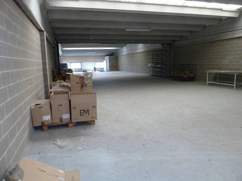 Foto - Nave industrial en alquiler en polígono Industrial Les Comes, Igualada - 260768478