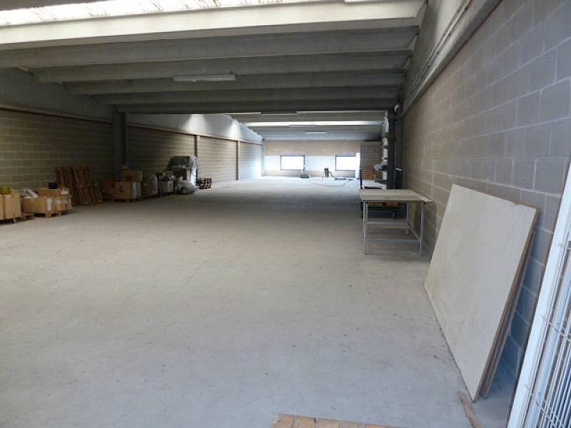 Foto - Nave industrial en alquiler en polígono Industrial Les Comes, Igualada - 260768481