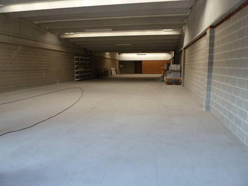 Foto - Nave industrial en alquiler en polígono Industrial Les Comes, Igualada - 260768484