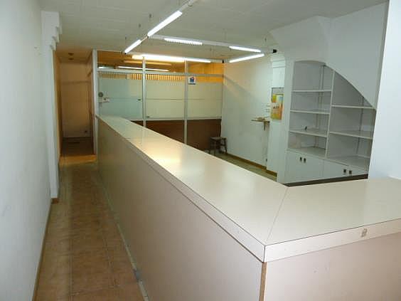 Foto - Local comercial en alquiler en calle Centre, Igualada - 177586443