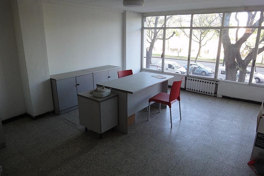 Imagen del inmueble - Oficina en alquiler en calle De Madrid, Lleida - 264584086