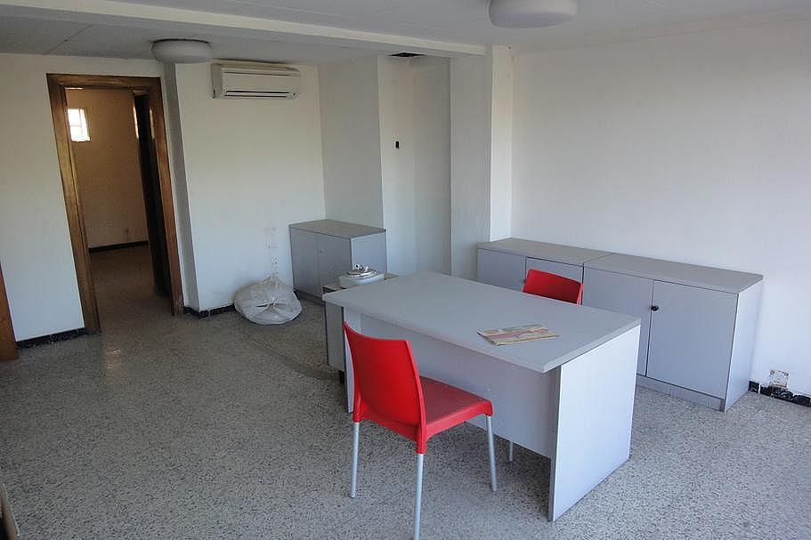Imagen del inmueble - Oficina en alquiler en calle De Madrid, Lleida - 264584089