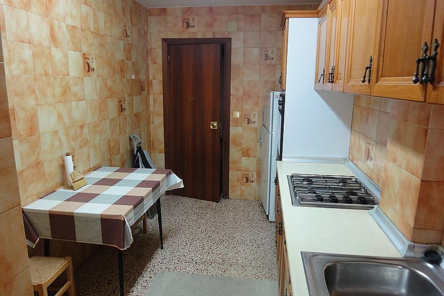 Imagen del inmueble - Piso en alquiler en calle De Lanselm Clavé, Lleida - 282195956