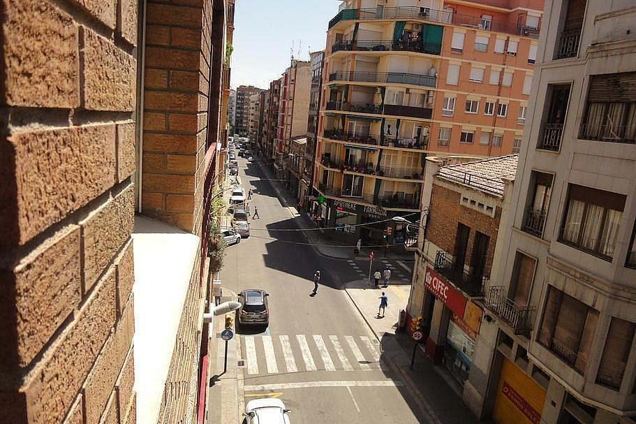 Imagen del inmueble - Piso en alquiler en calle De Lanselm Clavé, Lleida - 282195995