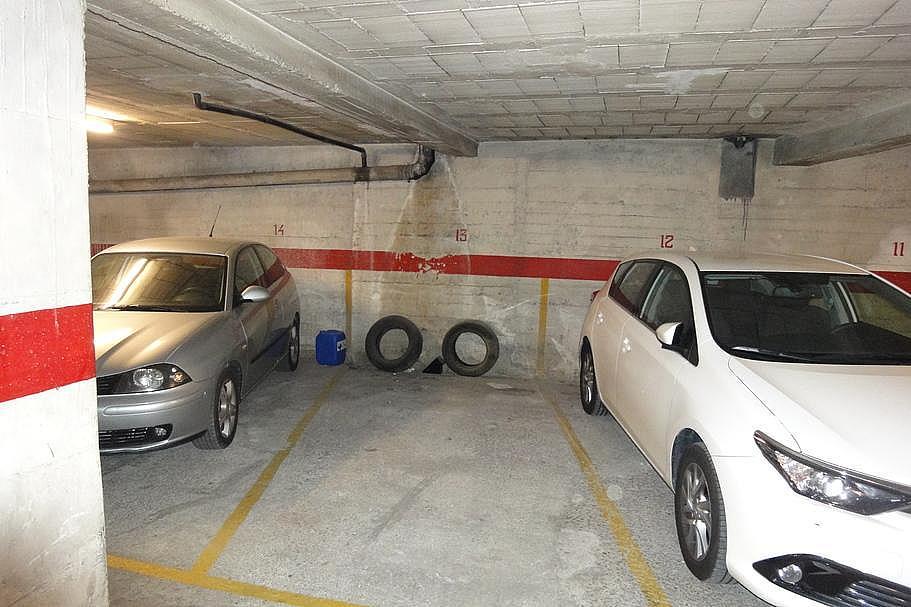 Imagen del inmueble - Piso en alquiler en calle De Lanselm Clavé, Lleida - 283026455