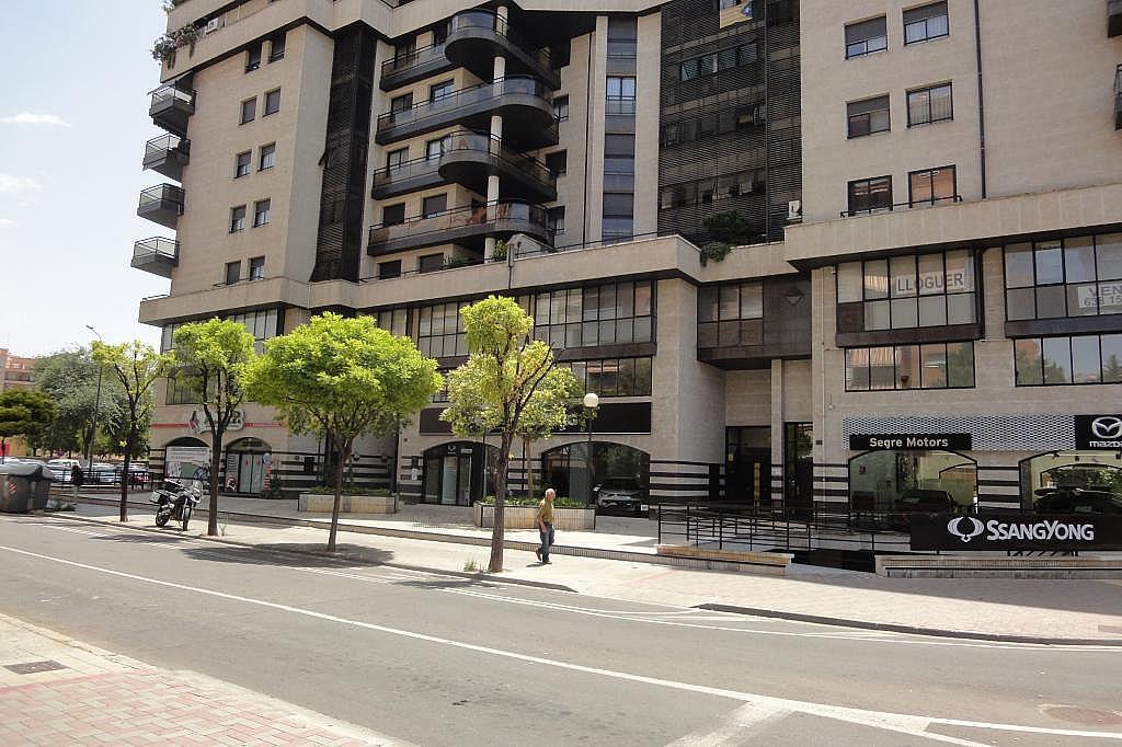 Imagen del inmueble - Local comercial en alquiler en calle Del Bisbe Irurita, Lleida - 295584187
