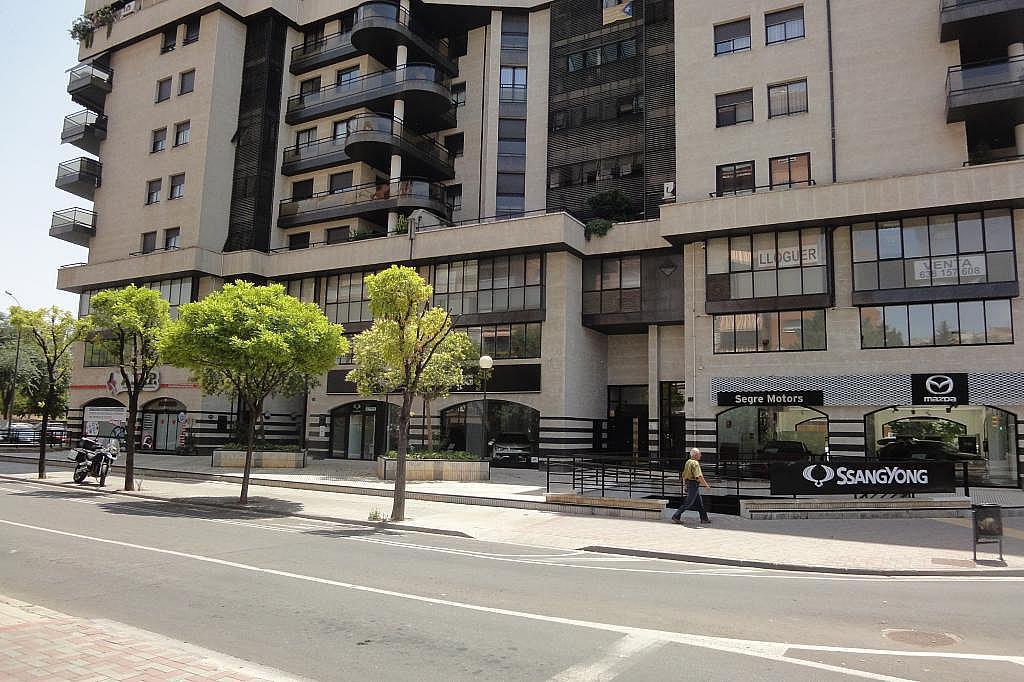 Imagen del inmueble - Local comercial en alquiler en calle Del Bisbe Irurita, Lleida - 295584190