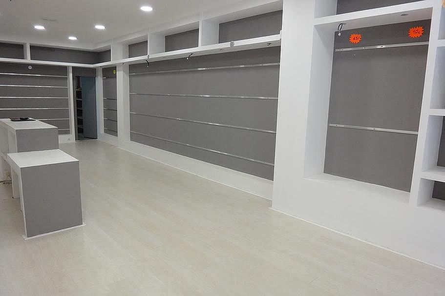 Imagen del inmueble - Local comercial en alquiler en calle Nadal Meroles, Lleida - 323290887