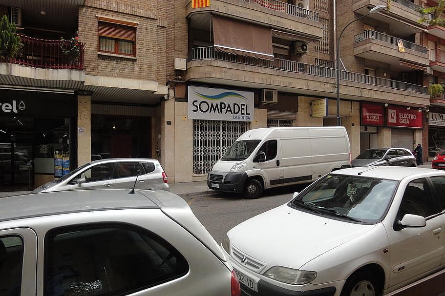 Imagen del inmueble - Local comercial en alquiler en calle Nadal Meroles, Lleida - 323290899
