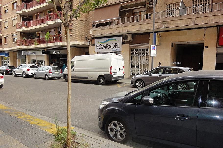 Imagen del inmueble - Local comercial en alquiler en calle Nadal Meroles, Lleida - 323290902