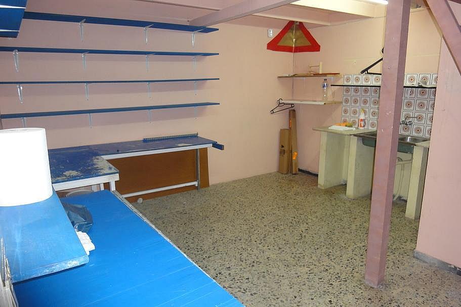 Imagen del inmueble - Local comercial en alquiler en calle Nadal Meroles, Lleida - 323290905