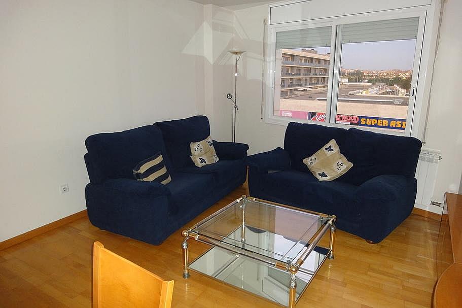 Imagen del inmueble - Piso en alquiler en calle De Barcelona, Lleida - 326089089