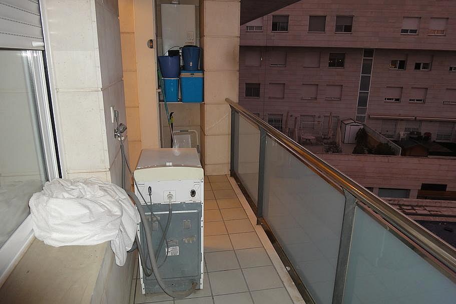 Imagen del inmueble - Piso en alquiler en calle De Barcelona, Lleida - 326089134
