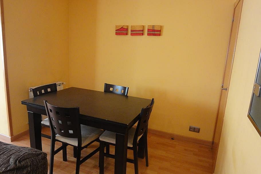 Imagen del inmueble - Piso en alquiler en paseo Gran de Ronda, Lleida - 328911598