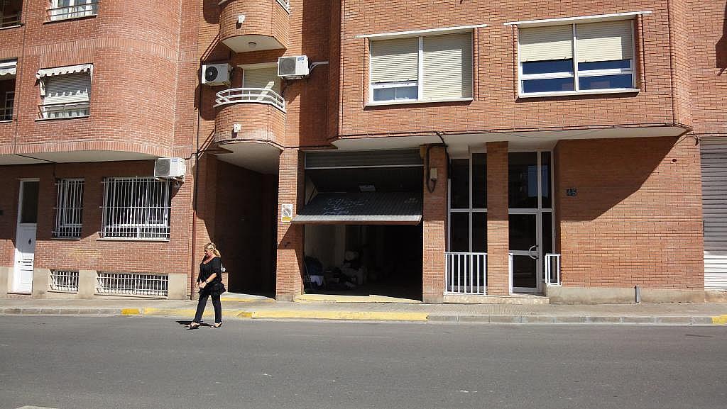 Imagen del inmueble - Local comercial en alquiler en calle De Manuel Carrasco i Formiguera, Lleida - 226003086