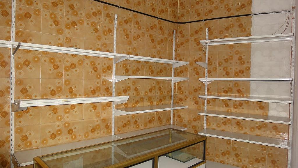 Imagen del inmueble - Local comercial en alquiler en calle De Les Corts Catalanes, Lleida - 226005819